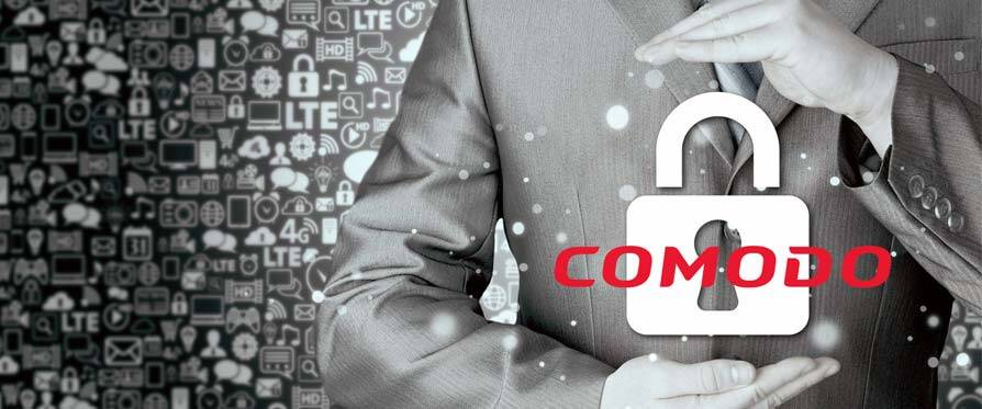 Comodo SSL Sertifikası